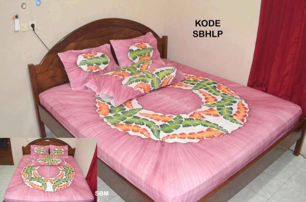 Sprei Batik Lukis Modern