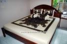Sprei Batik Murah Wayang