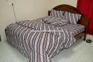 Bed Cover Batik Motif Parang